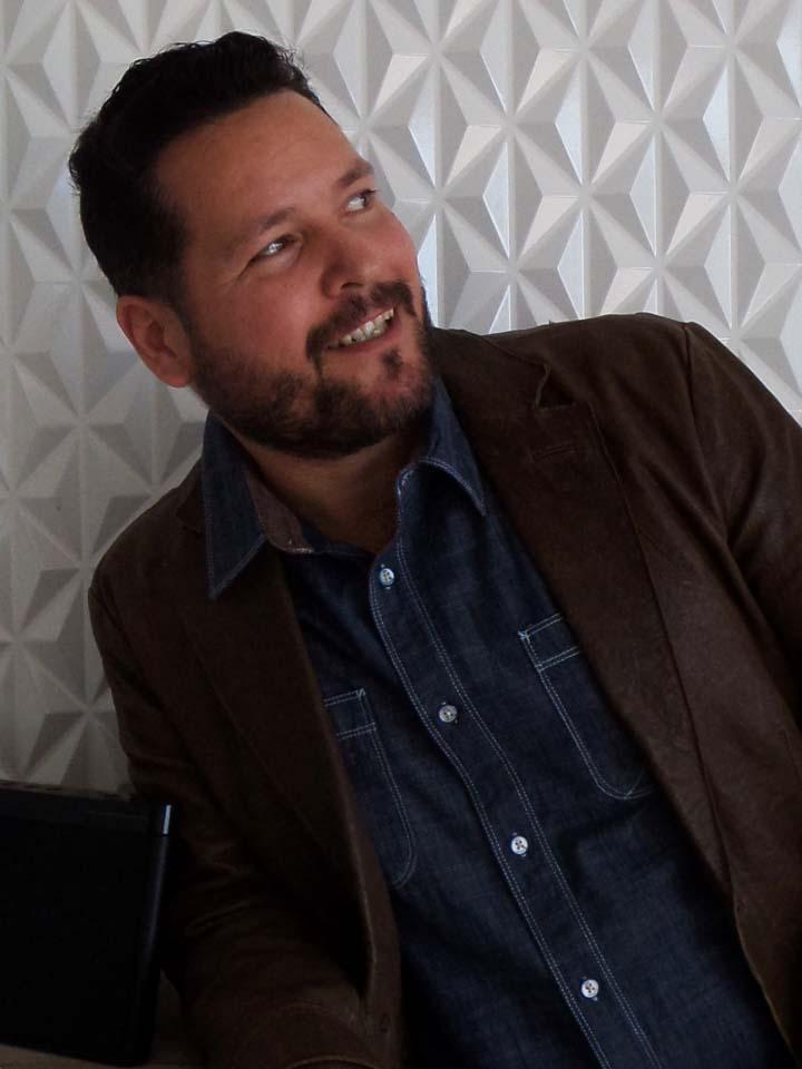 Hector Bernal