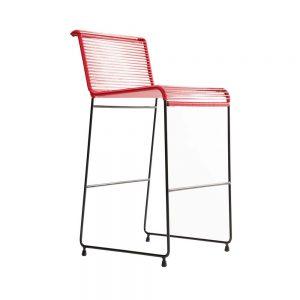 goo arq-silla alta roja-casa creative